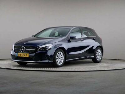 tweedehands Mercedes A180 d BlueEFFICIENCY Ambition, LED, Navigatie