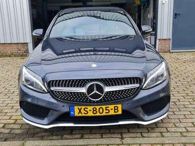 tweedehands Mercedes C400 400 4MATIC Prestige