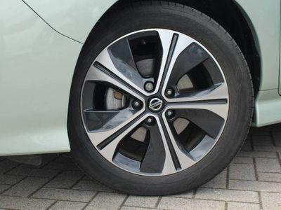 tweedehands Nissan Leaf Electric 40kWh Zero Edition (Marge)