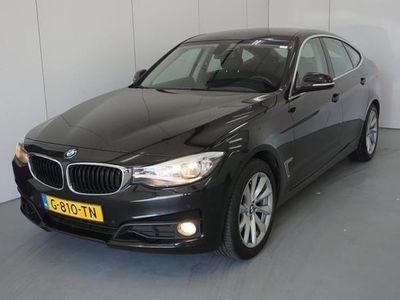 tweedehands BMW 320 3 Serie Gran Turismo d xDrive High Executive NAVI / CLIMA / CRUISE