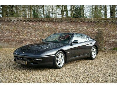 tweedehands Ferrari 456 GT Fully revised engine extensive service history