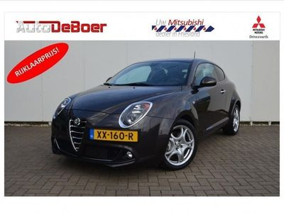 tweedehands Alfa Romeo MiTo 1.4T Distinctive/Automaat/PDC achter/Cruise/Airco