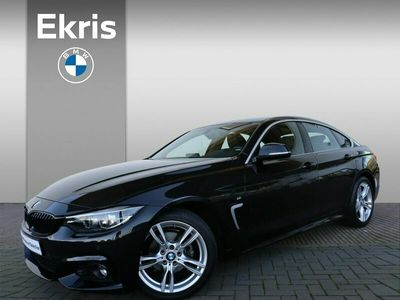 tweedehands BMW 418 4-SERIE Gran CoupéAut. High Executive M Sportpakket / parking pack