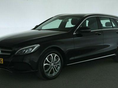 tweedehands Mercedes E350 C-KLASSE ESTATEAvantgarde