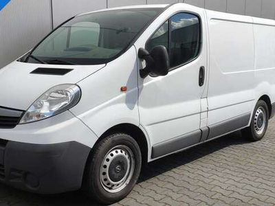 tweedehands Opel Vivaro 2.0 CDTI L1H1 Airco Cruise
