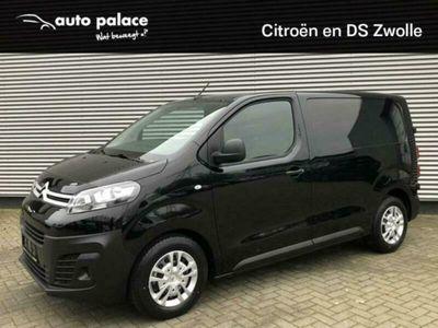 tweedehands Citroën Jumpy GB XS 1.5 BlueHDi 100PK Control Economy XS | AIRCO