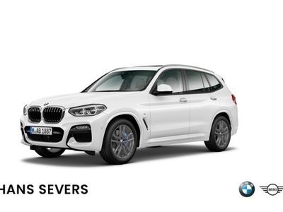 tweedehands BMW X3 xDrive30i High Executive M Sportpakket Aut.