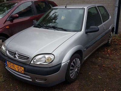 tweedehands Citroën Saxo 1.4i
