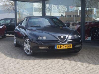 tweedehands Alfa Romeo Spider 2.0-16V T.Spark L