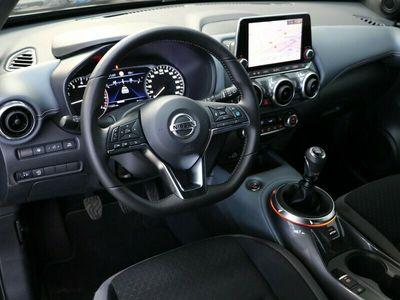 tweedehands Nissan Juke 1.0 DIG-T 117pk N-Connecta
