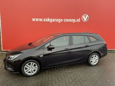 tweedehands Opel Astra Sports Tourer 1.0 Online Edition | Trekhaak | Airc
