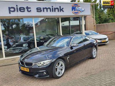 tweedehands BMW 420 420 Coupé i Executive