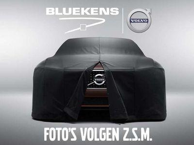 tweedehands Volvo V90  T4 (190pk) Momentum - Automaat - Trekhaak elec. inklapbaar - Parkeercamera 360º - Verwarmbare voorstoelen - Parkeersensoren V/A - Dodehoek Detectie - Adaptive Cruise Control - 18'' LMV - Prvacy Glass -