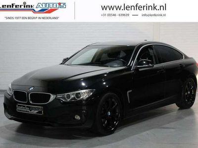tweedehands BMW 420 Gran Coupé 420d Centennial High Executive 190pk Le