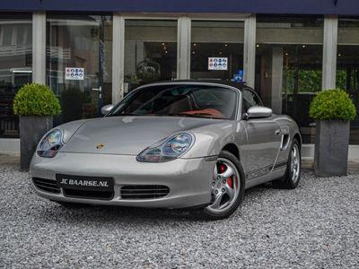 tweedehands Porsche Boxster S 3.2 986