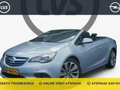 tweedehands Opel Cascada 1.6 Turbo Cosmo