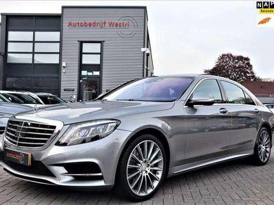 tweedehands Mercedes S350 BlueTEC Lang Prestige Plus | Massage | Burmester |