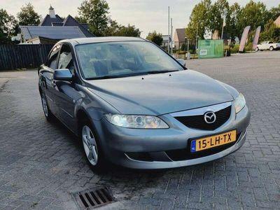 tweedehands Mazda 6 Sport 1.8 Exclusive
