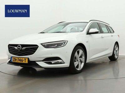 tweedehands Opel Insignia Sports Tourer 1.5 Turbo Innovation Navigatie | Aut