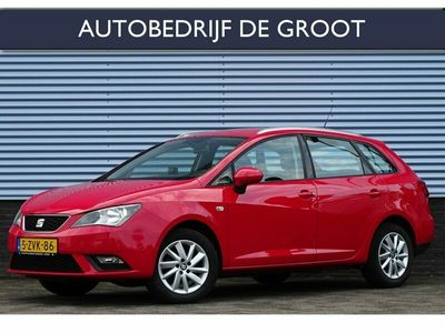 tweedehands Seat Ibiza ST 1.2 TSI Style Dynamic Navigatie, Climate, Cruise, PDC