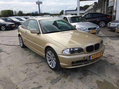 tweedehands BMW 318 3-SERIE CI