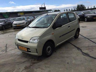 tweedehands Daihatsu Cuore 1.0 12v