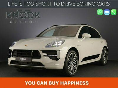 tweedehands Porsche Macan 2.0 PDK | Sport Chrono | Luchtvering | Panorama |