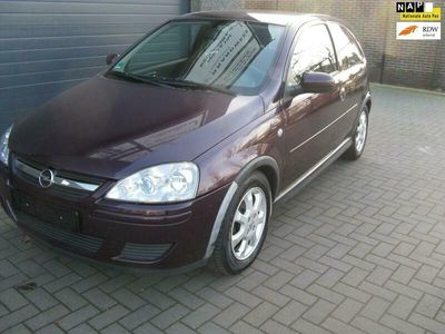 tweedehands Opel Corsa 1.2-16V twin sport