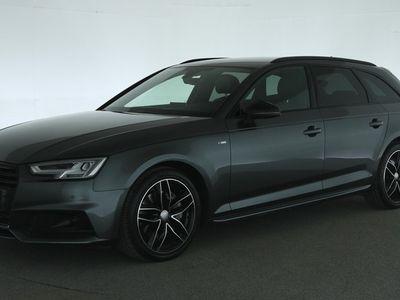 tweedehands Audi A4 AVANT 2.0 TDI 190pk S-Line Aut.