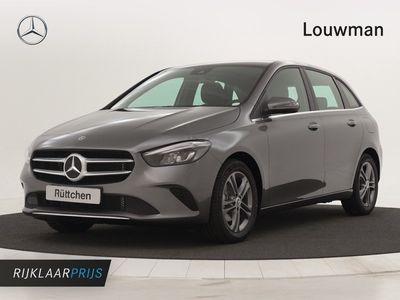 tweedehands Mercedes B160 | Style Plus | Cruisecontrol | Climate Control | LED koplampen