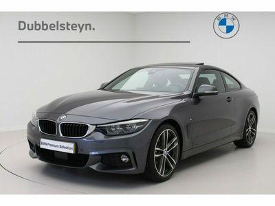 tweedehands BMW 440 440 Coupé i High Executive | M-sport | Schuifdak |