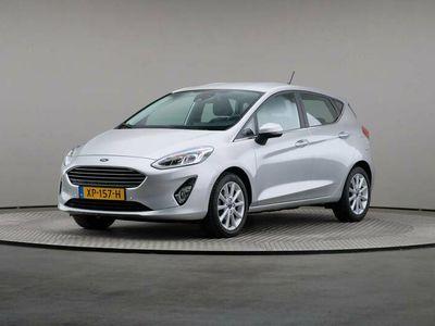 tweedehands Ford Fiesta 1.0 EcoBoost Titanium, € 14.900
