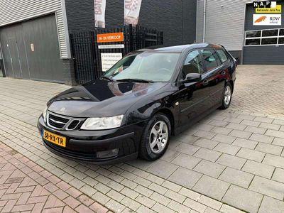 tweedehands Saab 9-3 Sport Estate 1.8t Vector 3e Eigenaar! LPG/G3 Trekh