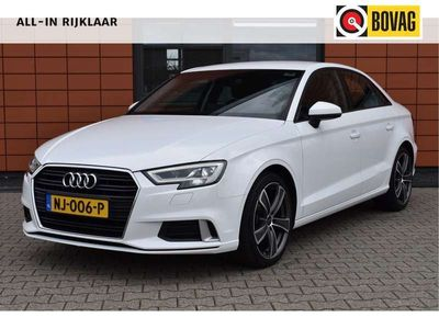 tweedehands Audi A3 Limousine 1.0 TFSI Sport Lease Edition