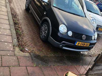 tweedehands VW Polo Cross Fun