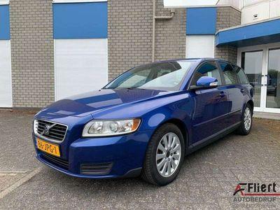 tweedehands Volvo V50 1.6D DRIVe / Airco / Dealer O.H. / NAP