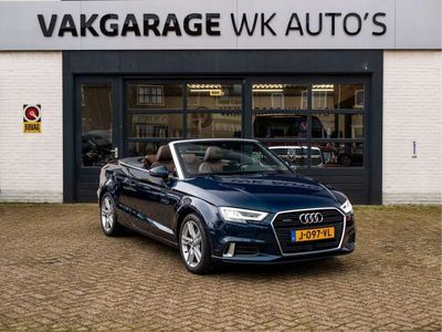 tweedehands Audi A3 Cabriolet 40 TFSI | Bang & Olufsen | Quattro | NP €82.216- |