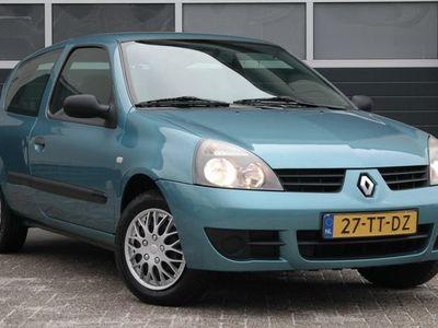 tweedehands Renault Clio R.S. 1.2 Campus Accès - 3deu - Goed onderhouden - 2007 - 191.000km - Inruil mogelijk