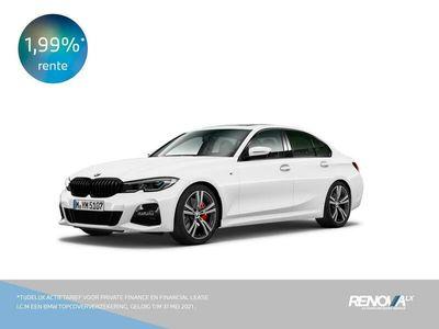 tweedehands BMW 330 330 i Sedan |M SPORT |HIGH EXECUTIVE |GLAZEN SCHUIF