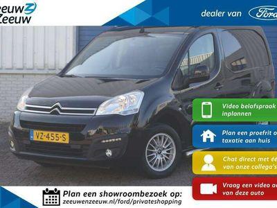tweedehands Citroën Berlingo 1.6 75pk Business