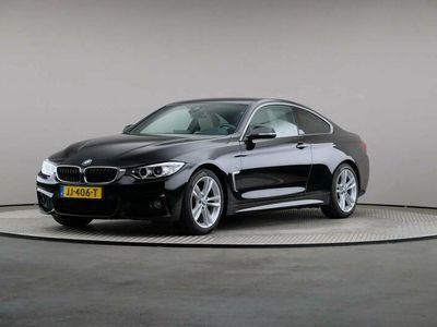 tweedehands BMW 420 4 Serie Coupé i Centennial High € 25.400