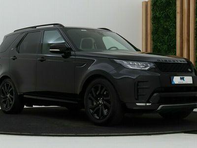 tweedehands Land Rover Discovery 3.0 Sd6 Landmark Edition | 7P | Luchtvering | Panoramadak | Meridian Sound