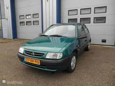 tweedehands Citroën Saxo 1.0i 538 3-Drs / Geinig voor Weinig