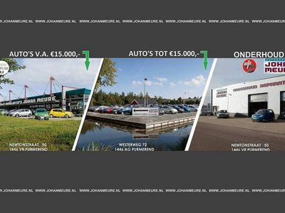 tweedehands Chevrolet Aveo 1.4 LTZ   AIRCO   VELGEN   PDC -A.S. ZONDAG OPEN!-