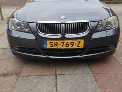 tweedehands BMW 325 xi High Executive