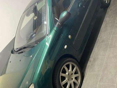 tweedehands Peugeot 206 1.6-16V Roland G.