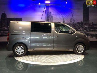 tweedehands Peugeot Expert 227S 2.0 BlueHDI 180 Premium Pack #Automaat#Navi#C