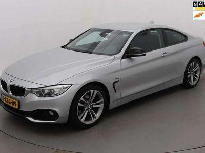 tweedehands BMW 420 420 Coupé d Executive