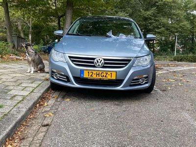 tweedehands VW CC 1.8 TSI 4p.