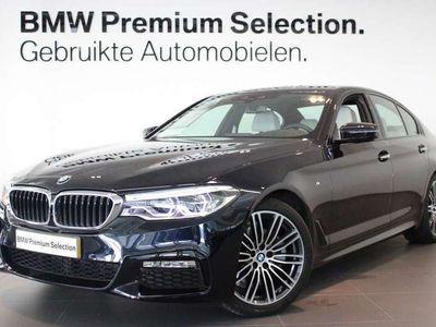 tweedehands BMW 520 5-SERIE i High Executive